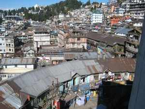 Incurring a loss of over Rs 2.5 crore a day, TLDP plants had to be closed down in mid July following agitation of mob supporting political movement and bandh in Darjeeling.