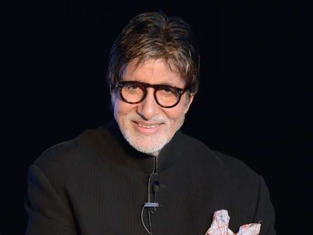 Amitabh took to his blog to share an update about the sets of his upcoming film 'Thugs Of Hindostan'.