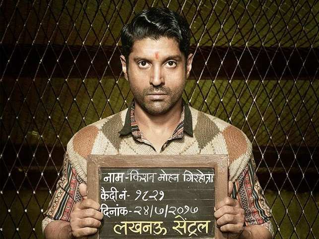 'Lucknow Central' review: An engaging watch, but does not keep you at the edge of your seat