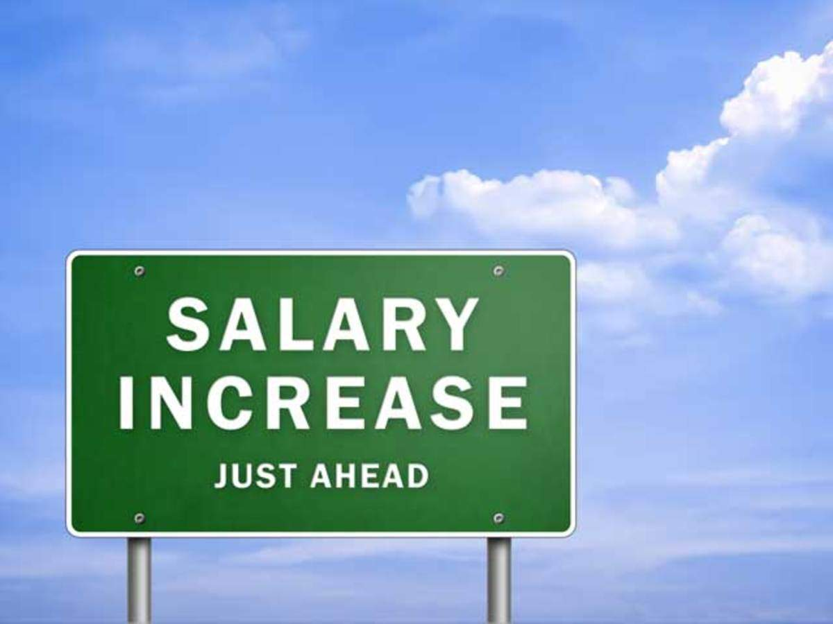 appraisal season: Pay hikes set to go up marginally in 2018 - The