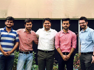 In July, the Indian Army chose an 18-month-old startup CleanLife, founded by Puneet Gupta, an IIM Calcutta alumnus.