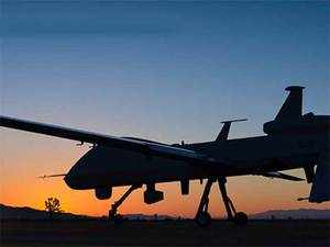 Pakistan expresses concern over US selling Guardian drones to India