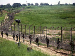 BSF jawan killed in ceasefire violation by Pakistan troops