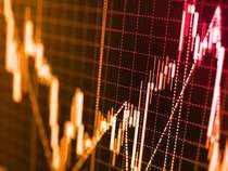 Benchmark indices remained in the negative territory, following other Asian markets.