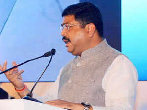 Our responsibility is to speed up the creation of an ecosystem in which all they workforce being added to the country every year gets a dignified life through a collective effort of all stakeholders, said Dharmendra Pradhan.
