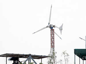 2018 could be the worst year for new wind installations in more than a decade in India, according to Bloomberg New Energy Finance.