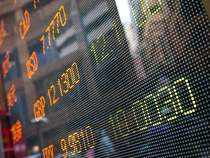 Mild bouts of buying in IT and telecom stocks helped benchmarks narrow the losses.