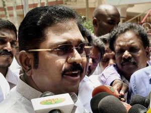 Dhinakaran claimed 21 AIADMK MLAs were now against the chief minister and wanted his removal, a demand raised with the Tamil Nadu Governor Ch Vidyasagar Rao.