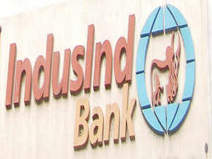 The 7-year senior loan will go towards IndusInd Bank's micro-finance activities, it said in a statement.