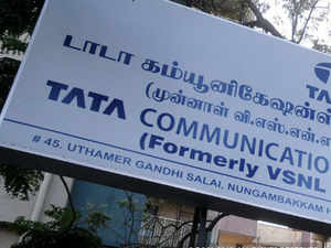 The government may raise around Rs 15,000 crore from monetising this land as per some estimates. Tata Comm did not respond at the time the story was published.