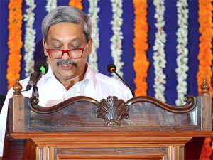 Parrikar was addressing the Engineers Day function in the city.