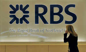 HSBC: RBS in talks with HSBC to sell Indian commercial & retail unit