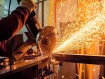 Globally, copper for delivery in three months climbed 0.2 per cent at the London Metal Exchange in yesterday's trade.