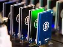 Bitcoin mining is purposefully created so as to be resource-intensive and cumbersome in nature.