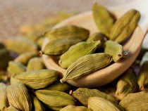 The exports of cardamom during the first quarter of FY 2017/18 increase by 12.5% to 1,403 tonnes compared to last years' 1,247 tonnes.