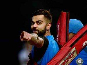 Virat Kohli is now the face of brands including Audi, MRF, Tissot, Gionee, Puma, Boost, Colgate and Vicks.