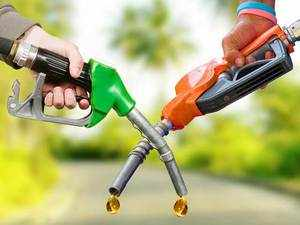 Fuel price hike has larger consequences than the obvious pinch in consumers' pockets.