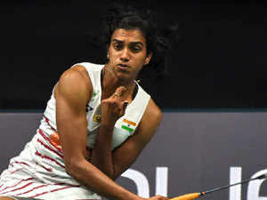 Sindhu beat China's He Bingziao in the semifinal.