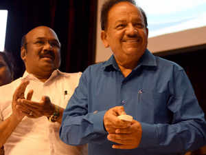 Vardhan said various international agreements on environment and climate change will not show results unless work in carried out at the ground level.