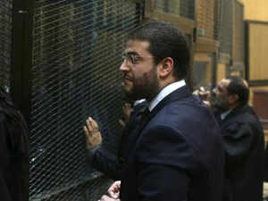 In November, the court had quashed one of the two life sentences handed down to Morsi and ordered a retrial in connection with the Qatar espionage case.