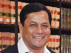 Sonowal met Union finance minister, Arun Jaitley and sought revival of paper mills of Assam under Hindustan Paper Corporation.