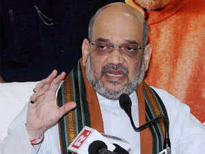 He said that Prime Minister Narendra Modi is standing like a rock with Jharkhand for its development.
