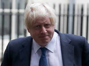 Johnson was an avid campaigner for leaving the European Union in the 2016 referendum.