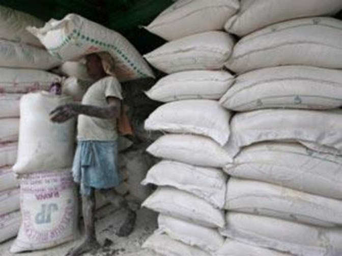 India: 30 per cent of cement either not sold or unutilised in ...