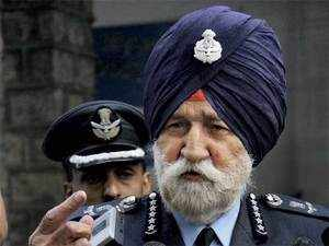 Arjan Singh, Marshal of Indian Air Force, passes away