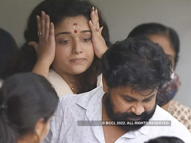 Dileep has been lodged in the Aluva sub-jail since July 10 for his involvement in the abduction and molestation case.