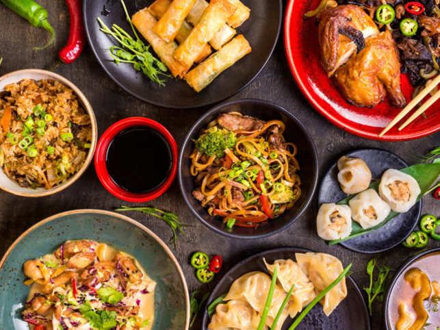 festive season: This festive season, dig into authentic Chinese ...