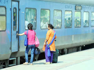 Railways cuts down sleeping hours for passengers by an hour