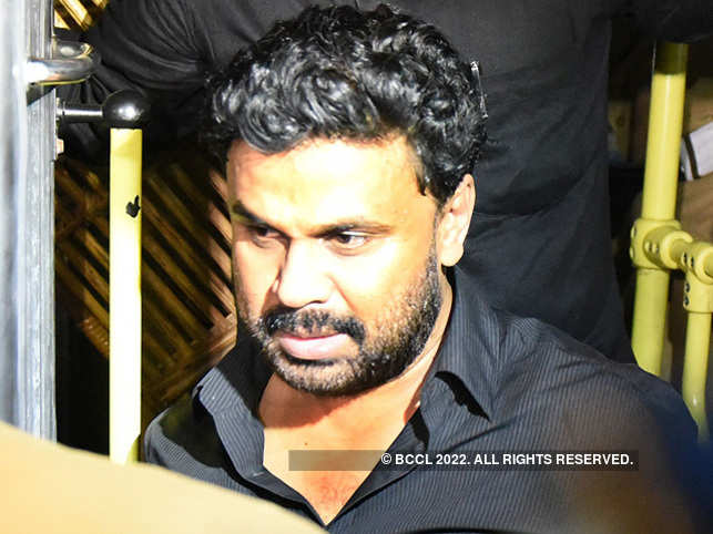 Dileep's bail plea has been rejected thrice by the court.