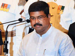 Pradhan said the Centre needs funds for implementing various development and welfare projects in the country.
