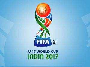 The 17th edition of the FIFA U-17 World Cup, under the slogan 'Football takes over', will be held in six cities -- New Delhi, Margao, Kochi, Guwahati, Kolkata and Navi Mumbai.