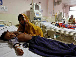 UP Chief Minister Yogi Adityanath had constituted the committee under the chief secretary on August 12, a day after deaths of scores of children in the state-run hospital.