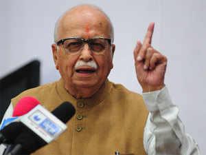 "Advani said Singh was a ""distinguished, valiant warrior and inspiring leader""."