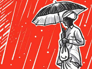 It also cautioned the authorities in South Konkan, including Ratnagiri and Sindhudurg districts, of heavy rainfall tomorrow and on Tuesday.