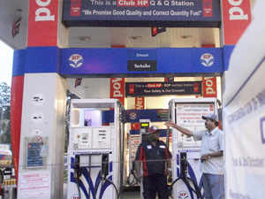 Like its peers BPCL, IOC and Reliance Industries, HPCL is upbeat on petrochemicals sector.