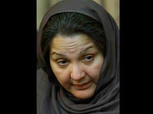 In pic: Nawaz Sharif's wife Kulsoom Sharif