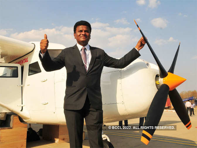 India's First 19-seater aircraft may fly soon
