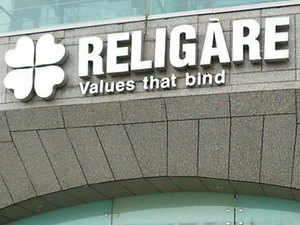 Since June, the promoter holding in Religare Enterprises has fallen to 34 per cent from 51 per cent and the share price has declined 75 per cent.