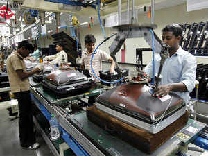 The government had first unveiled an Electronics Manufacturing Policy in the year 2012