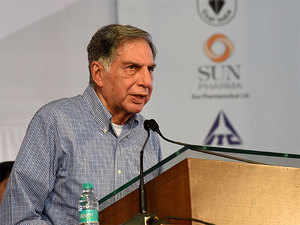 Tata Trusts chairman Ratan Tata owns 10.5 lakh preference shares, or nearly a quarter of those outstanding.