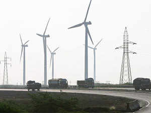 PTC is involved in infrastructure financing through its subsidiary PTC Financial Services and owns wind farms through its subsidiary PTC Energy.