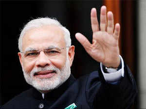 Modi is also expected to take part in the Ganga Aarti and watch a programme by school students on the theme of 'Beti Bachao, Beti Padhao'.