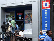 HDFC Bank is on rising spree since the beginning of the ongoing calendar year.