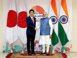 Japan misleading India against China: Chinese state media