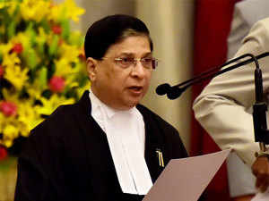 A bench comprising Chief Justice Dipak Misra and Justices A M Khanwilkar and D Y Chandrachud considered the submission of Additional Solicitor General Tushar Mehta, representing the central government, that the counter affidavit would be filed today itself.