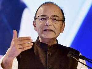 Some circles have lack of understanding and measure success of demonetisation with only how much money reached banks, Jaitley said